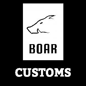 BOAR Customs