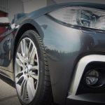 BOAR Customs - BMW 435i